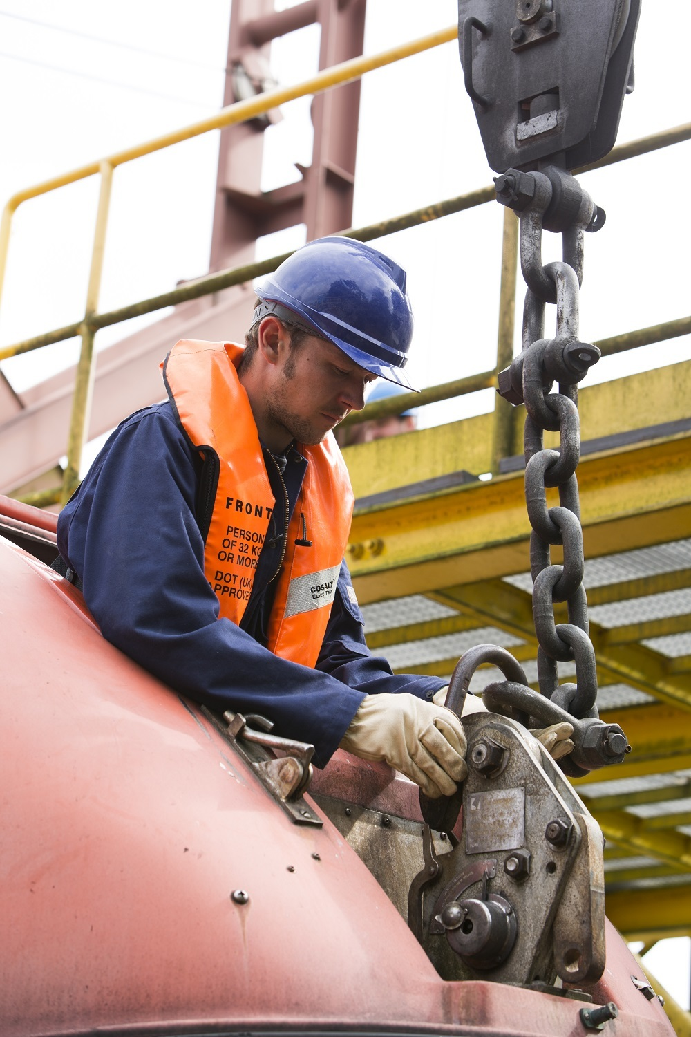 DS FOET Limited Access MAERSK TRAINING 8 web
