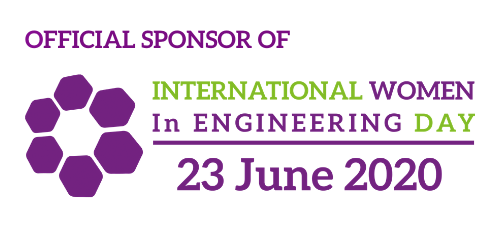 INWED20 Official sponsor PURPLE