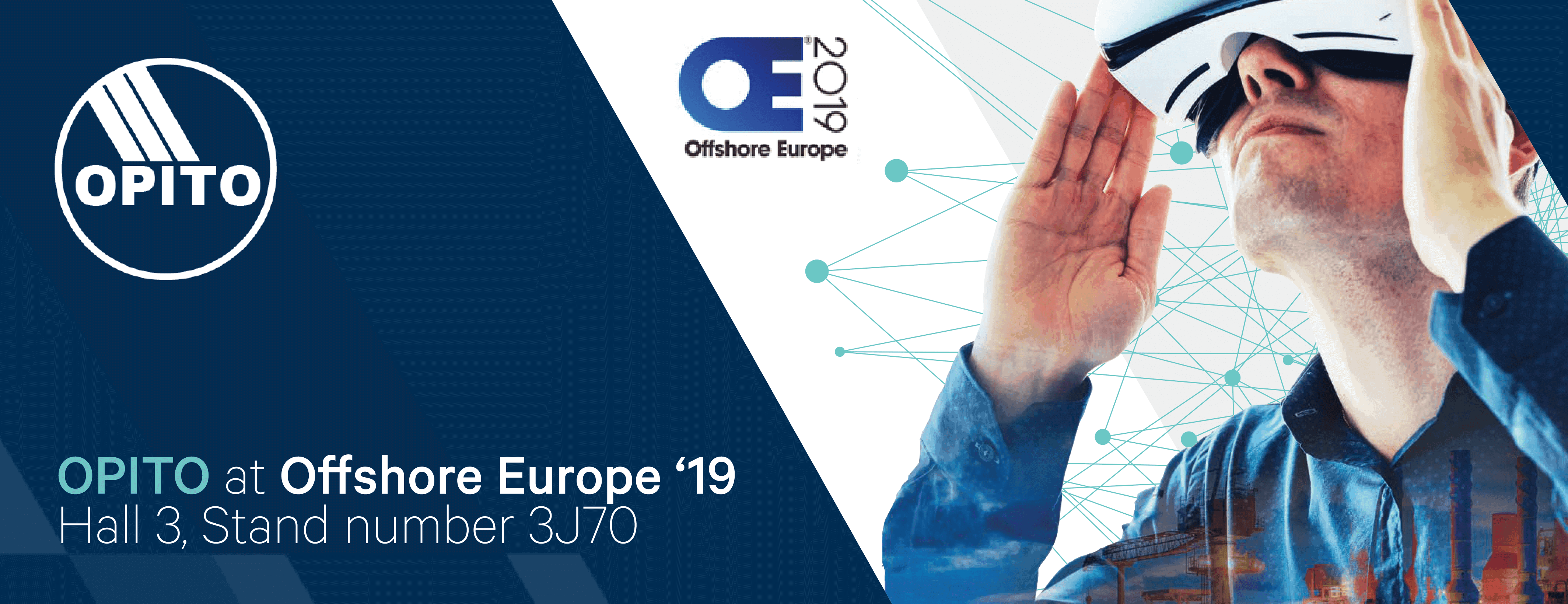 OPITO Offshore Europe 2019