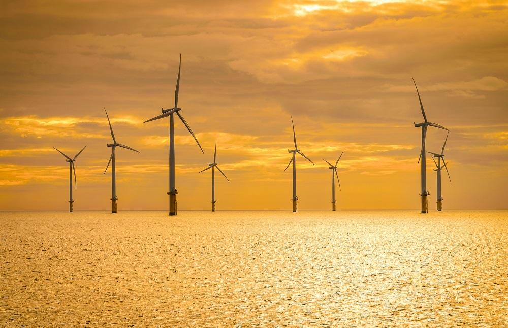 Wind turbines 100 pix