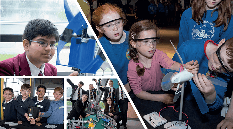 SCDI's Celebration of STEM 2019